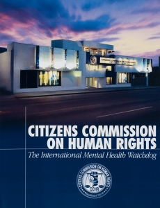 <i>Citizens Commission on Human Rights</i>