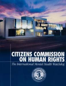 Comisión de Ciudadanos por los Derechos Humanos