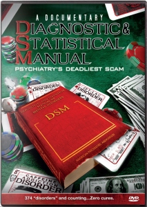 Diagnostic & Statistical Manual